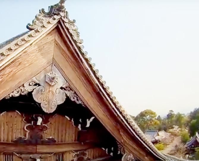 Temple Promotion